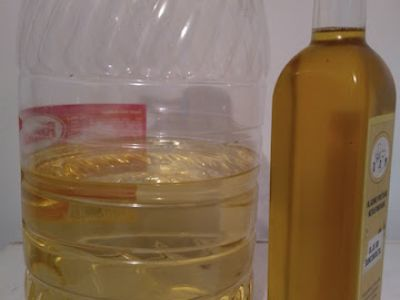 Cold Pressed Oils vs Industrial Oils
