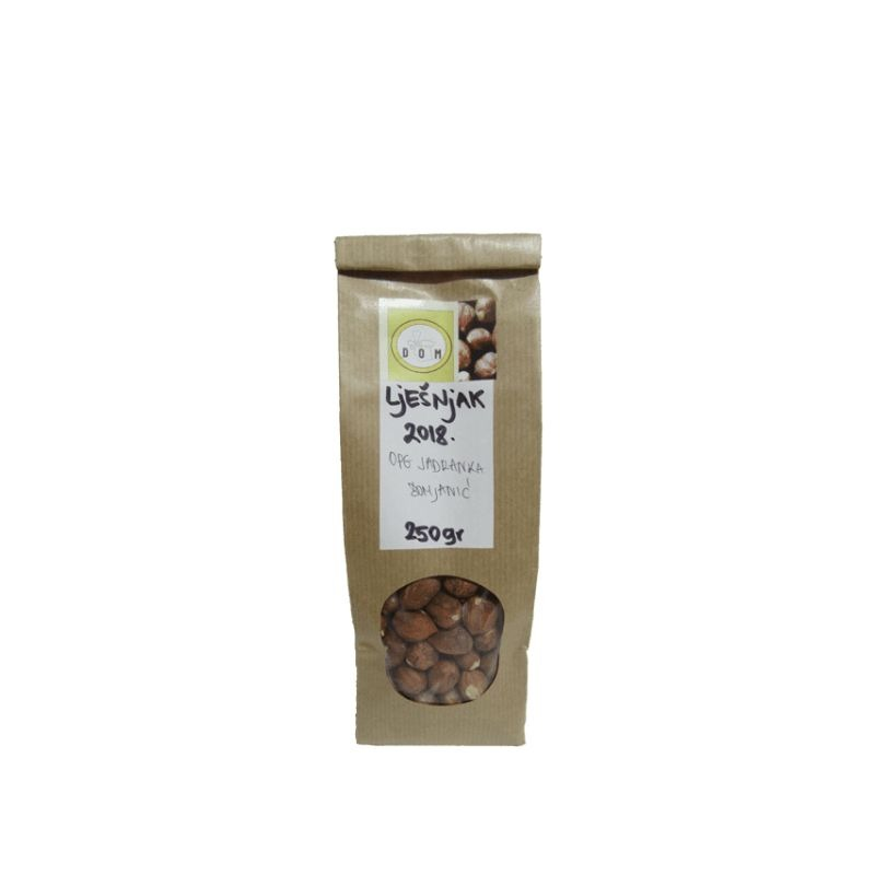 Hazelnut 250g Price