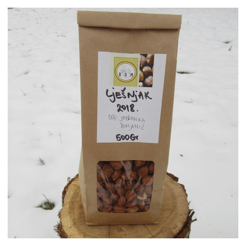 Hazelnut 500g Price